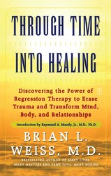Through time into healing 9781439148044