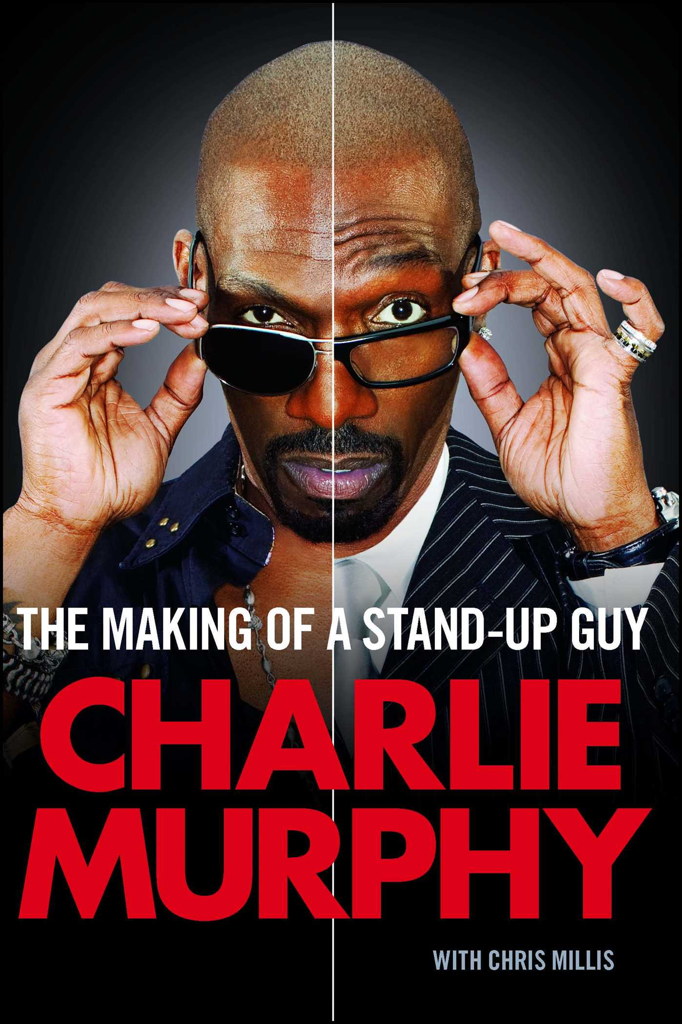 The making of a stand up guy 9781439150535 hr