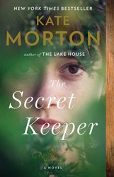 The secret keeper 9781439152812