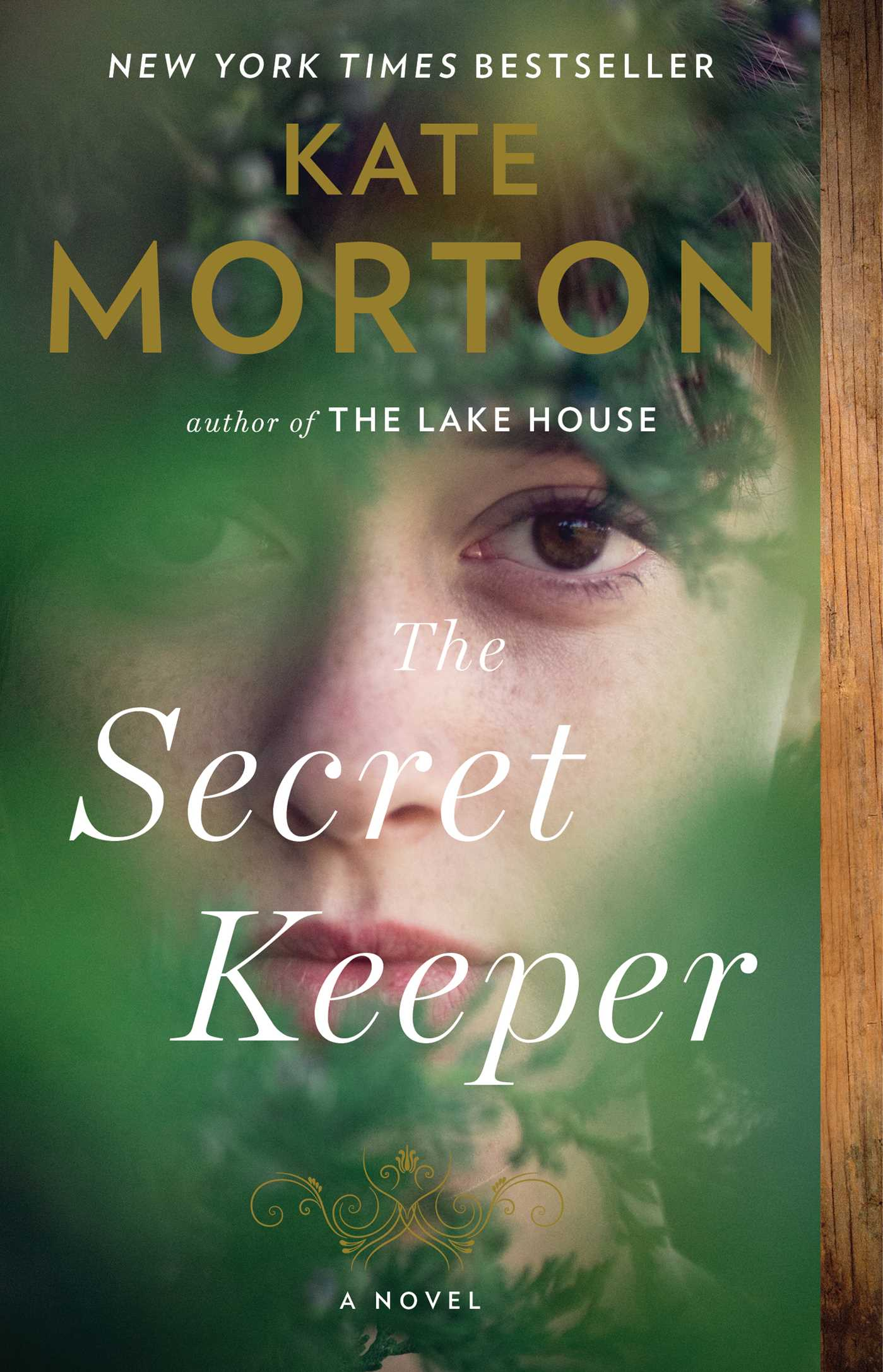 The secret keeper 9781439152812 hr