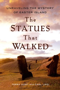 The Statues that Walked