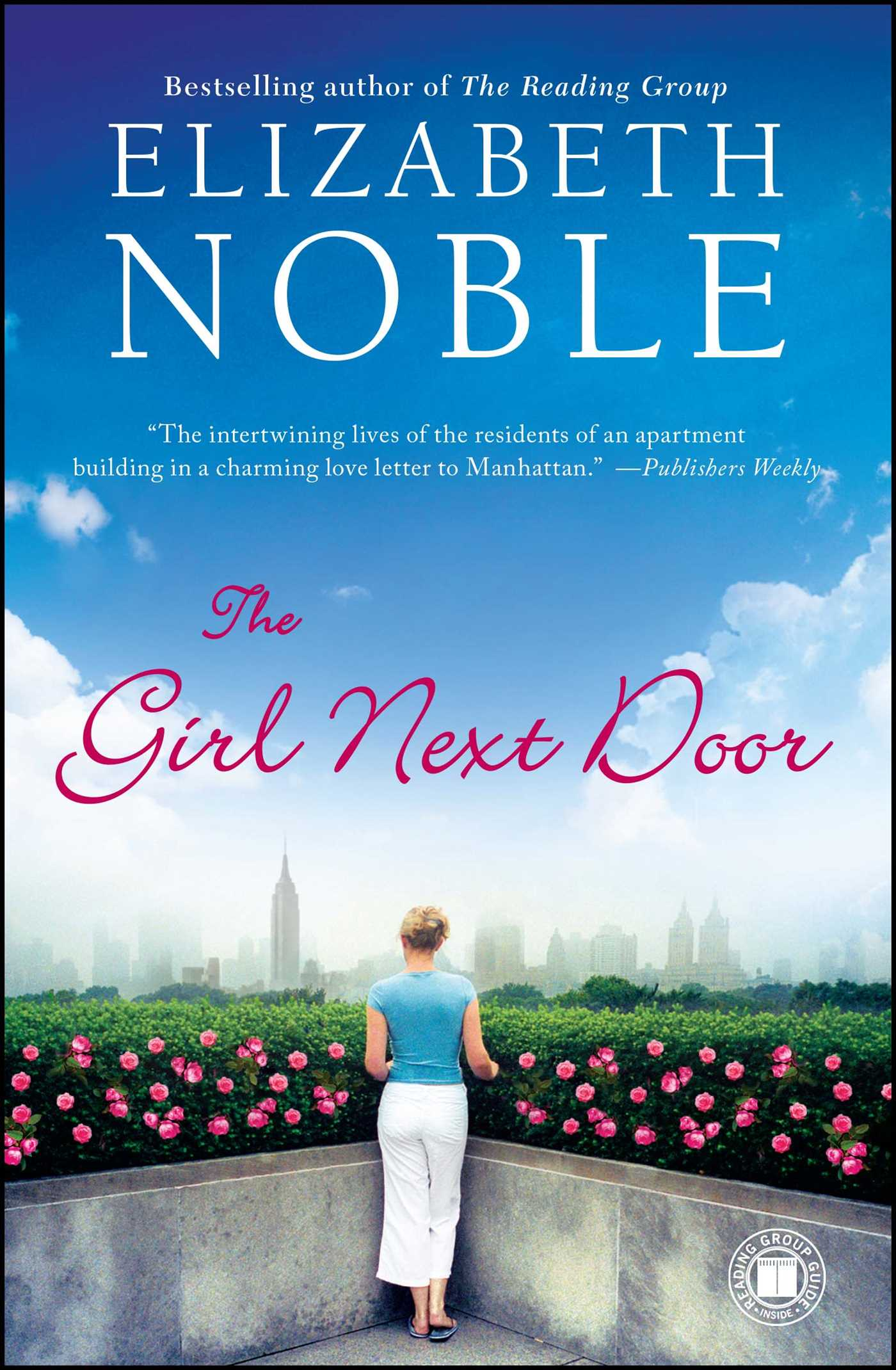 The girl next door 9781439154830 hr