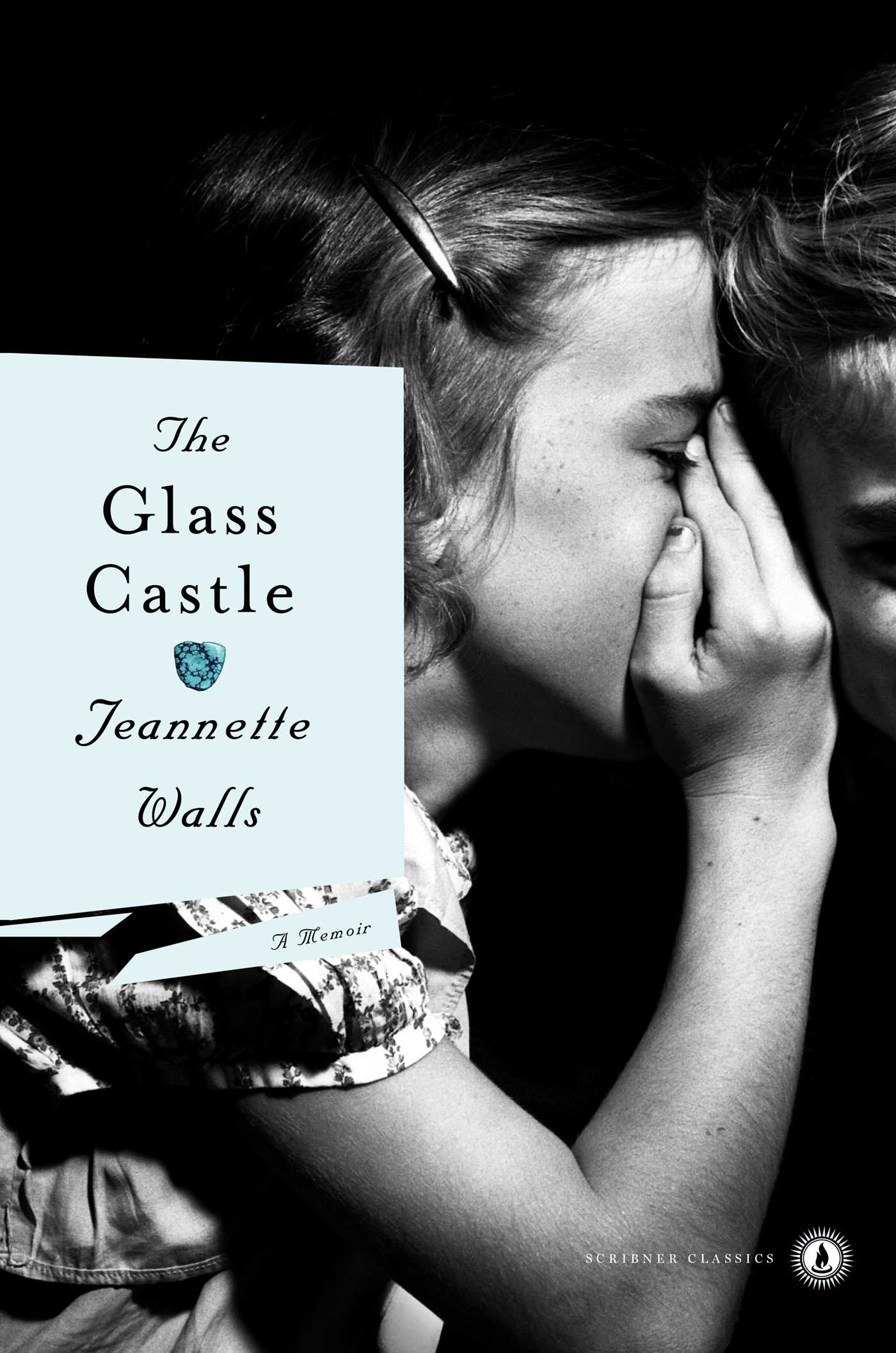 The glass castle 9781439156964 hr