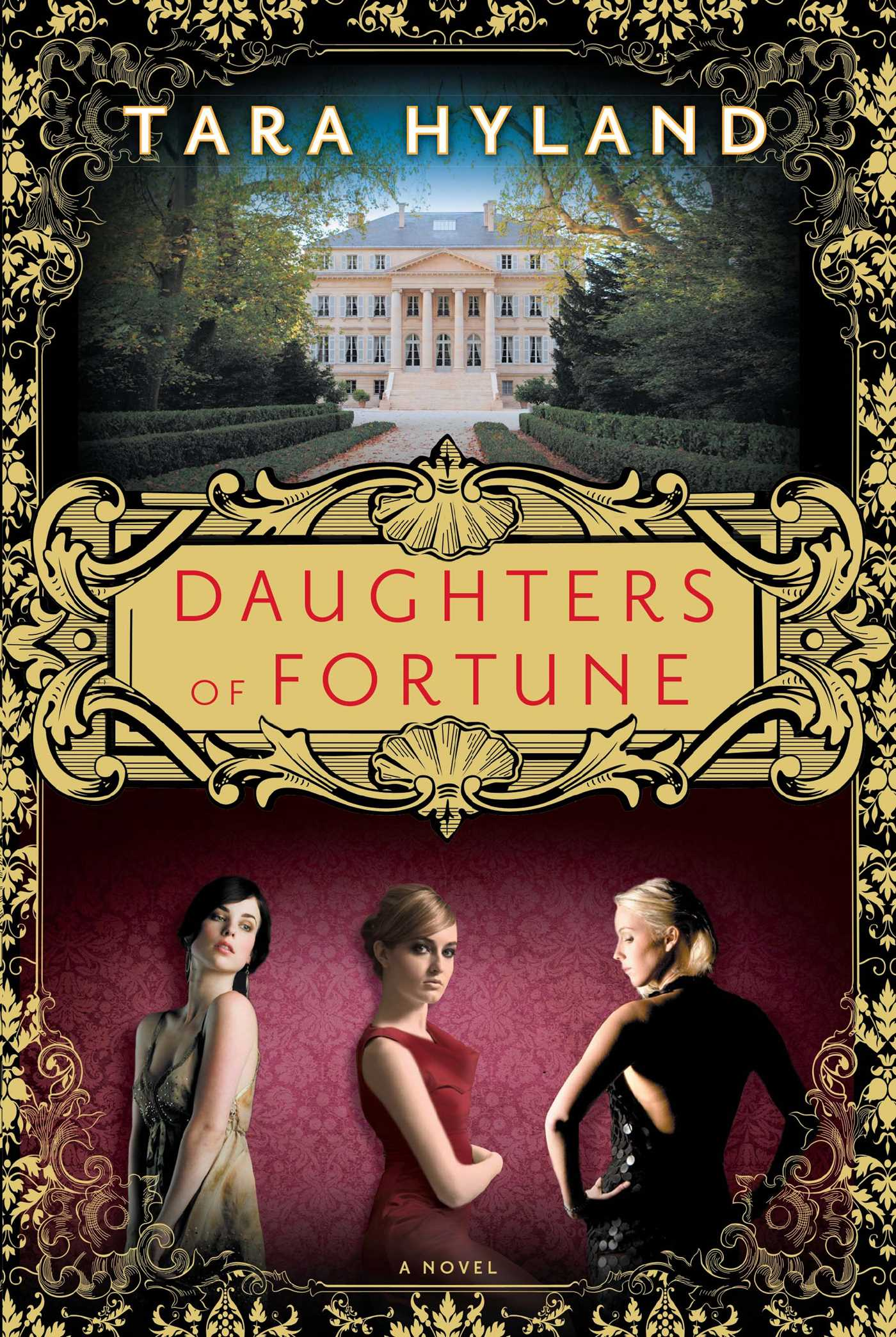 Daughters of fortune 9781439165065 hr