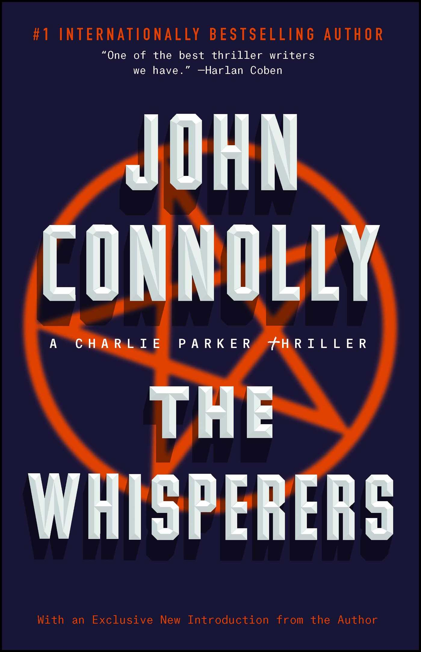 The whisperers 9781439165225 hr