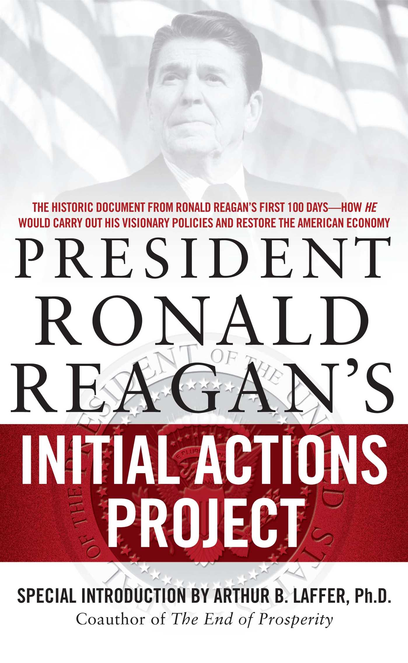 an introduction to the presidency of ronald reagan