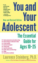 You and your adolescent new and revised edition 9781439166031