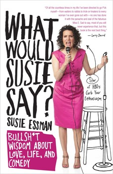 What would susie say ebook by susie essman official publisher what would susie say fandeluxe Image collections