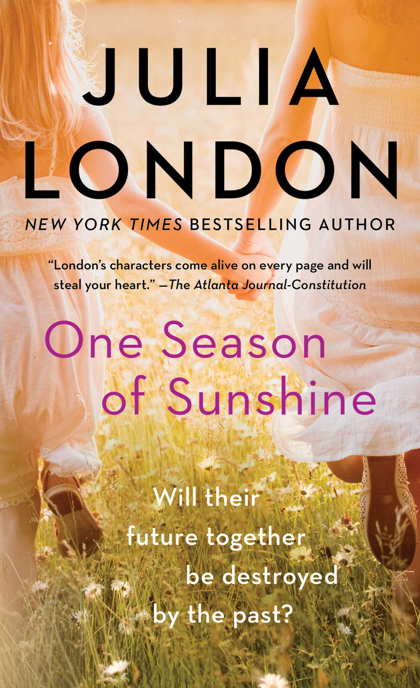 One season of sunshine 9781439168912 hr