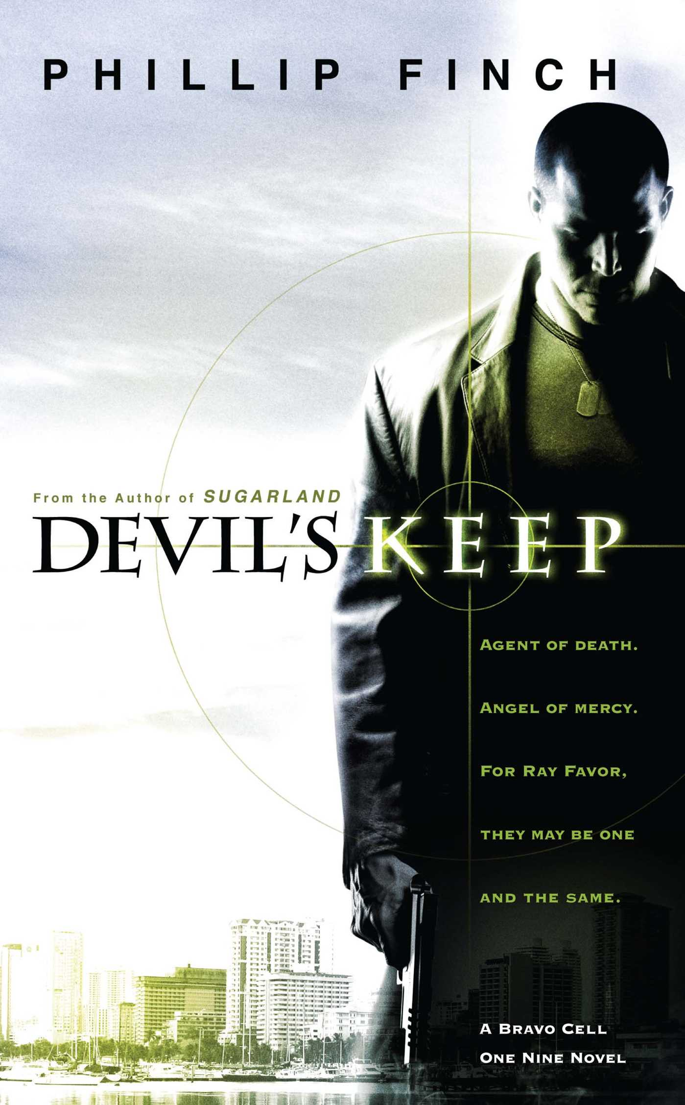 Devils keep 9781439169513 hr
