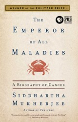 The emperor of all maladies 9781439170915