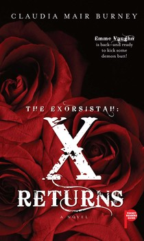 The Exorsistah: X Returns