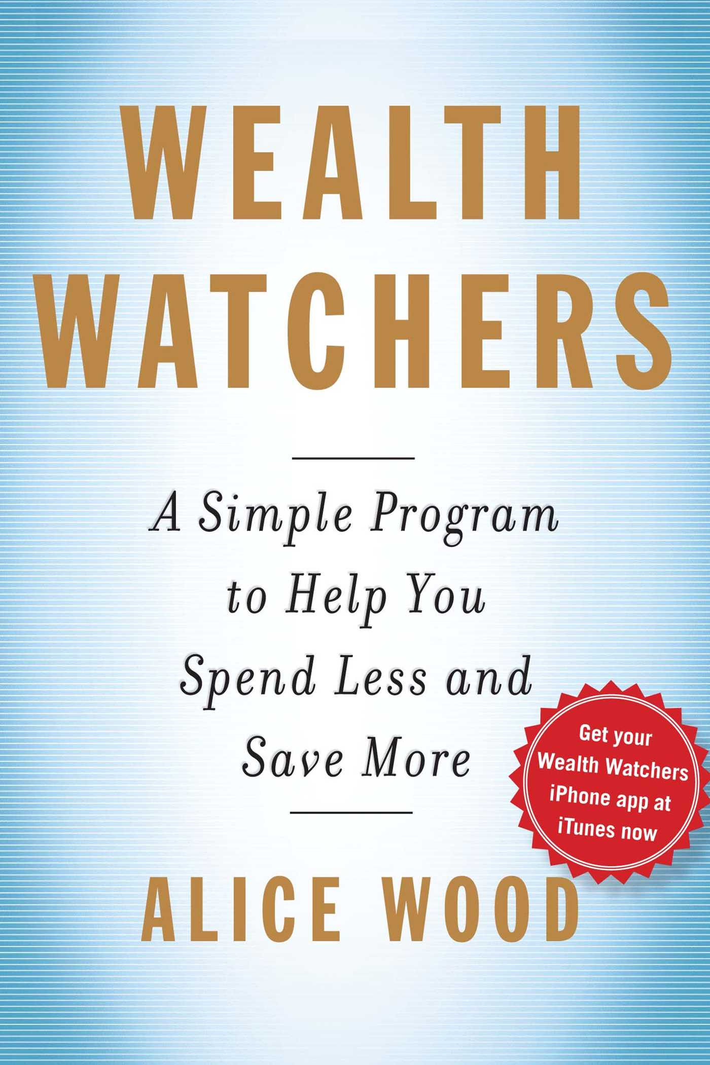 Wealth watchers 9781439175712 hr