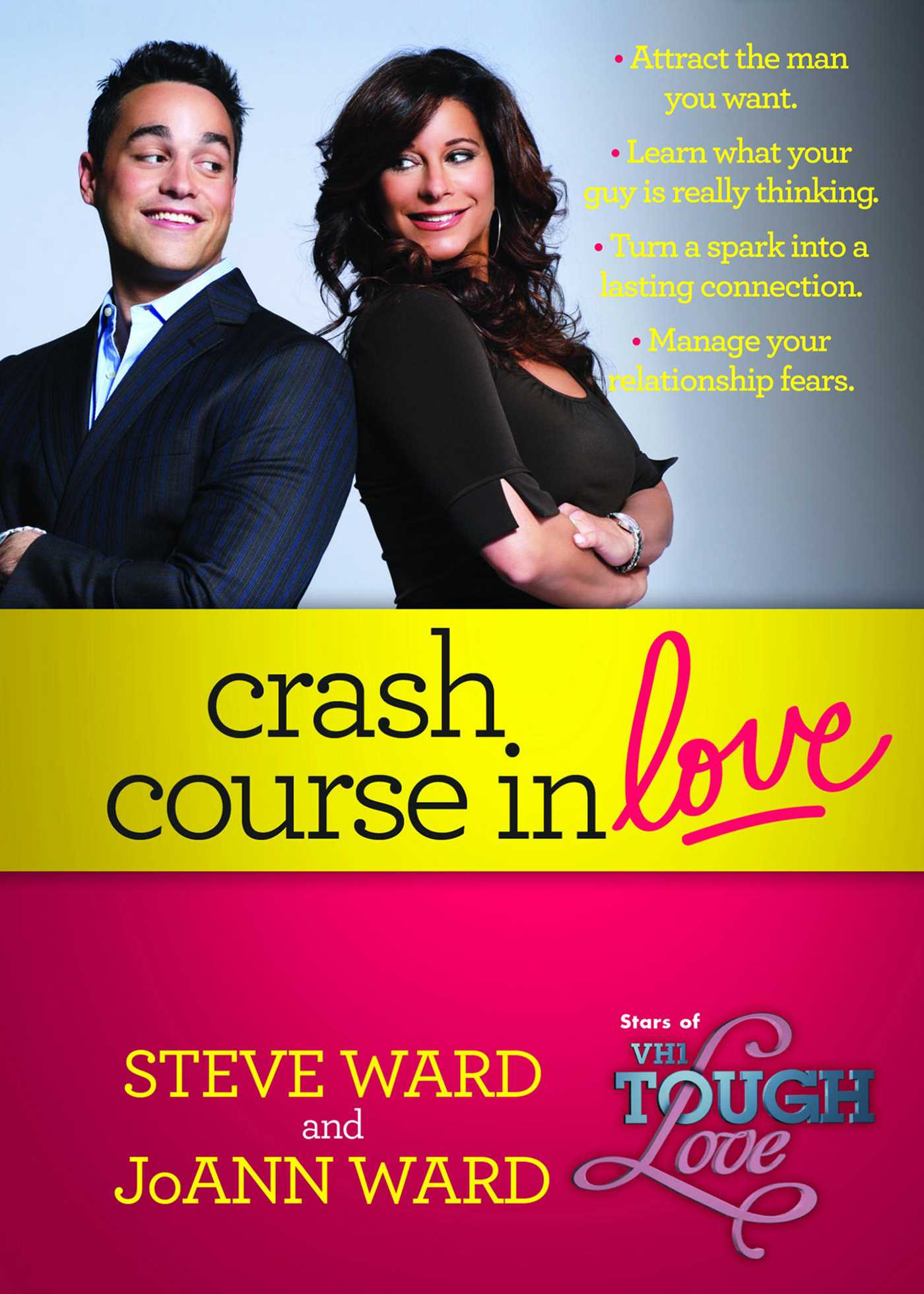 Crash course in love 9781439177358 hr