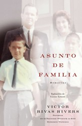 Asunto de familia a private family matter 9781439178188