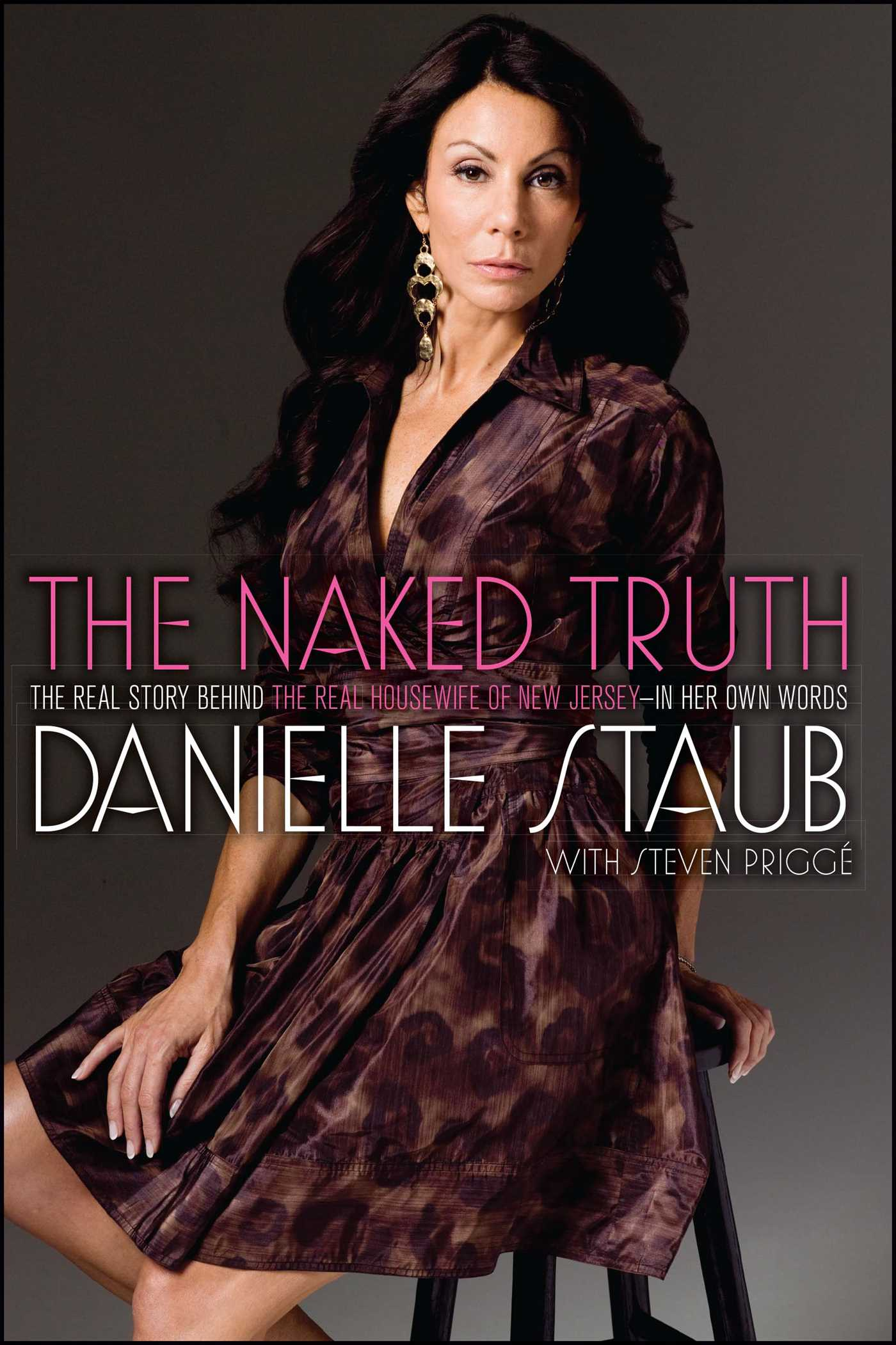 The naked truth 9781439182918 hr