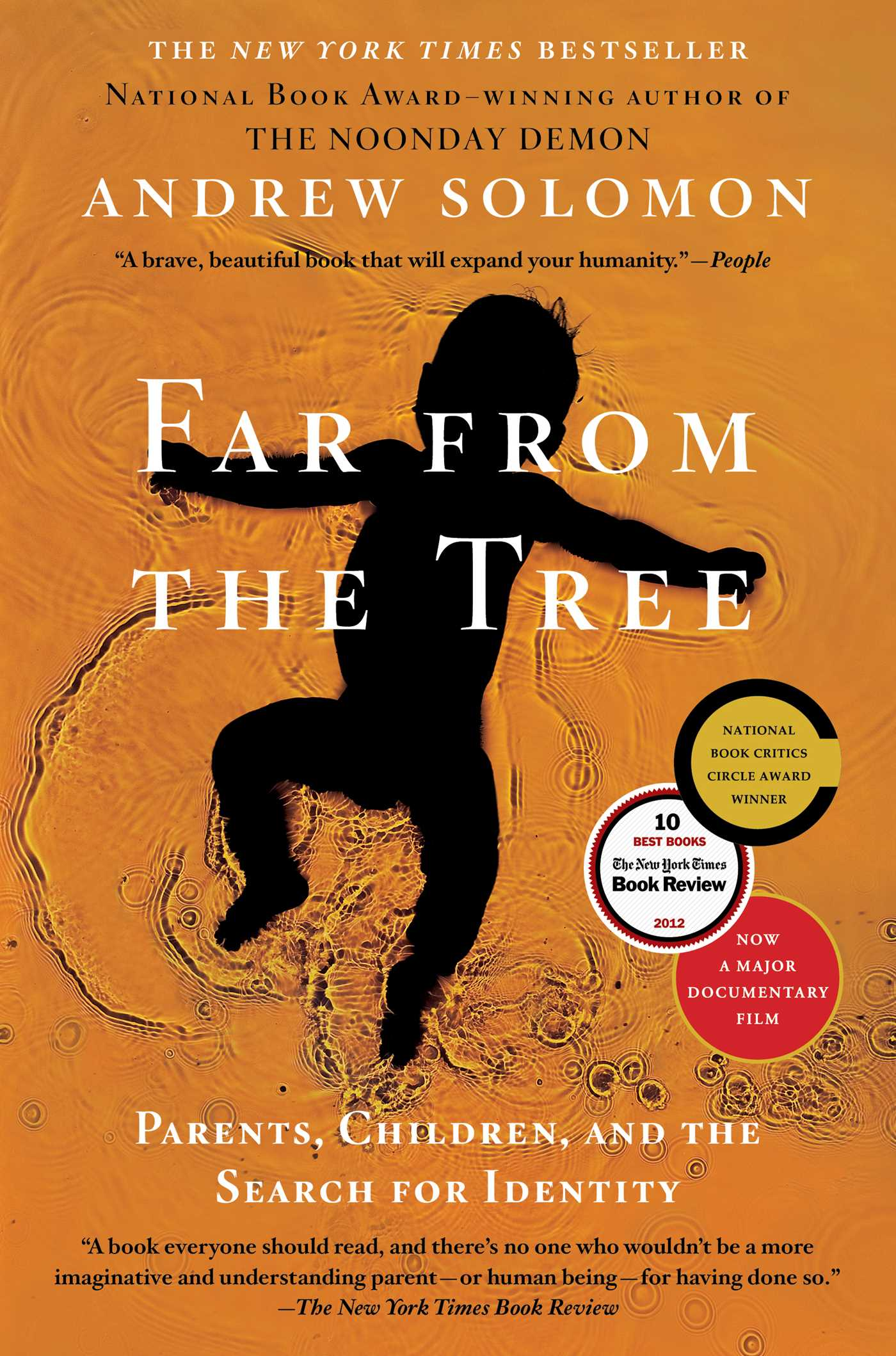Far from the tree 9781439183106 hr