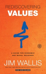 Rediscovering values 9781439183199