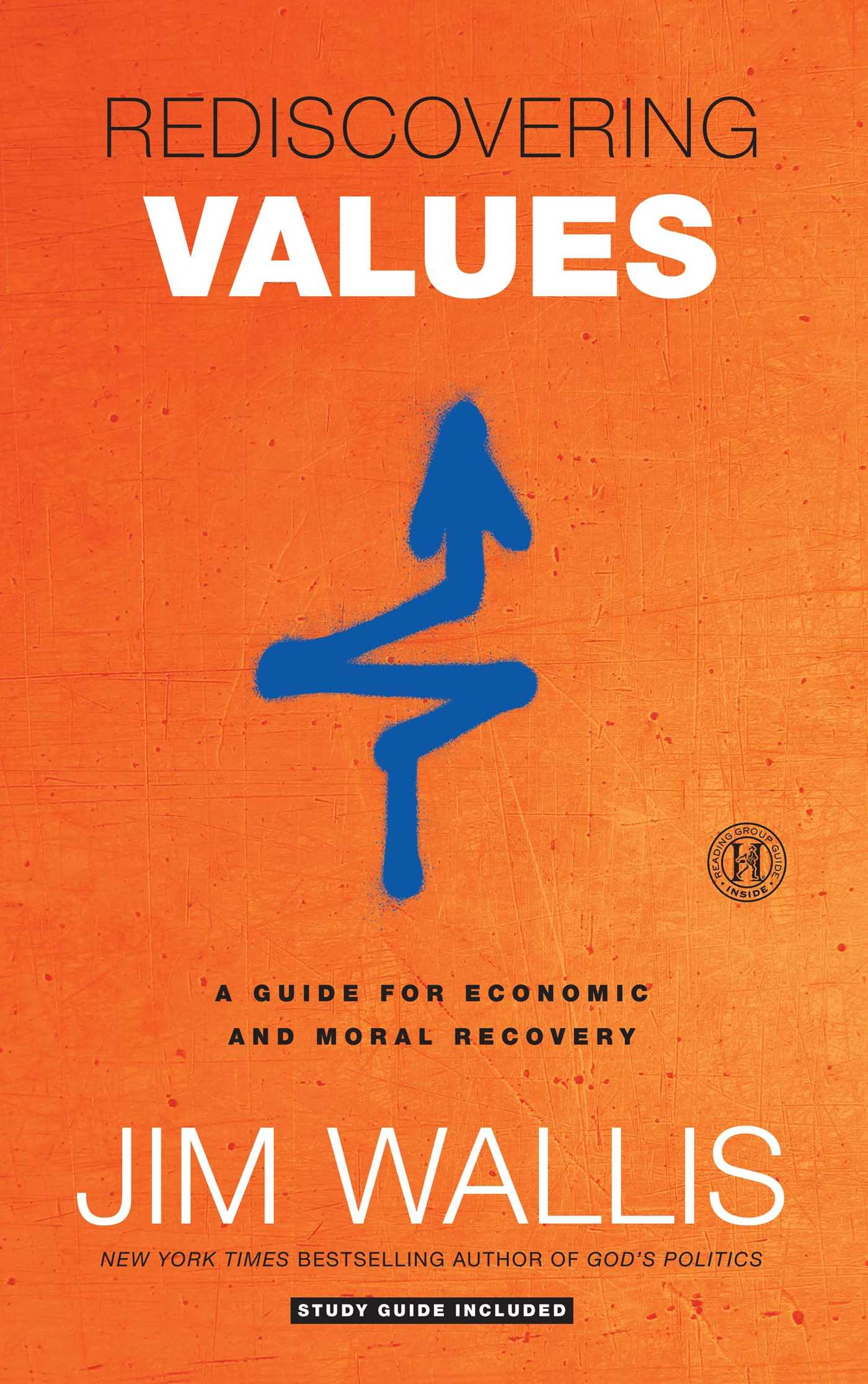 Rediscovering values 9781439183199 hr
