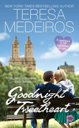 Goodnight Tweetheart book cover