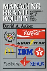 Managing brand equity 9781439188385