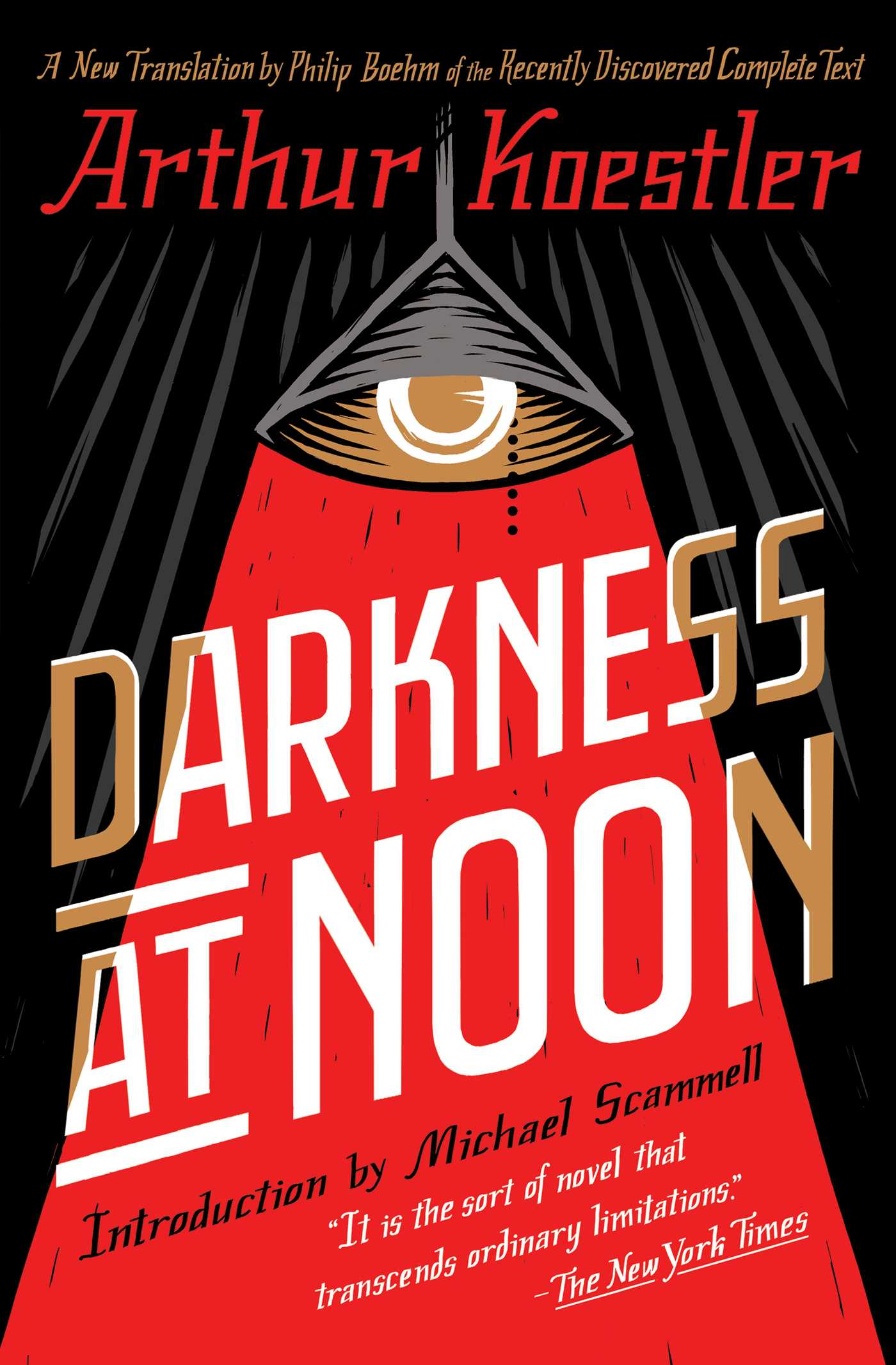 an analysis of darkness at noon a novel by koestler His views on totalitarian rule appeared in his second novel, darkness at noon arthur koestler darkness at noon it included an analysis of faith in politics.