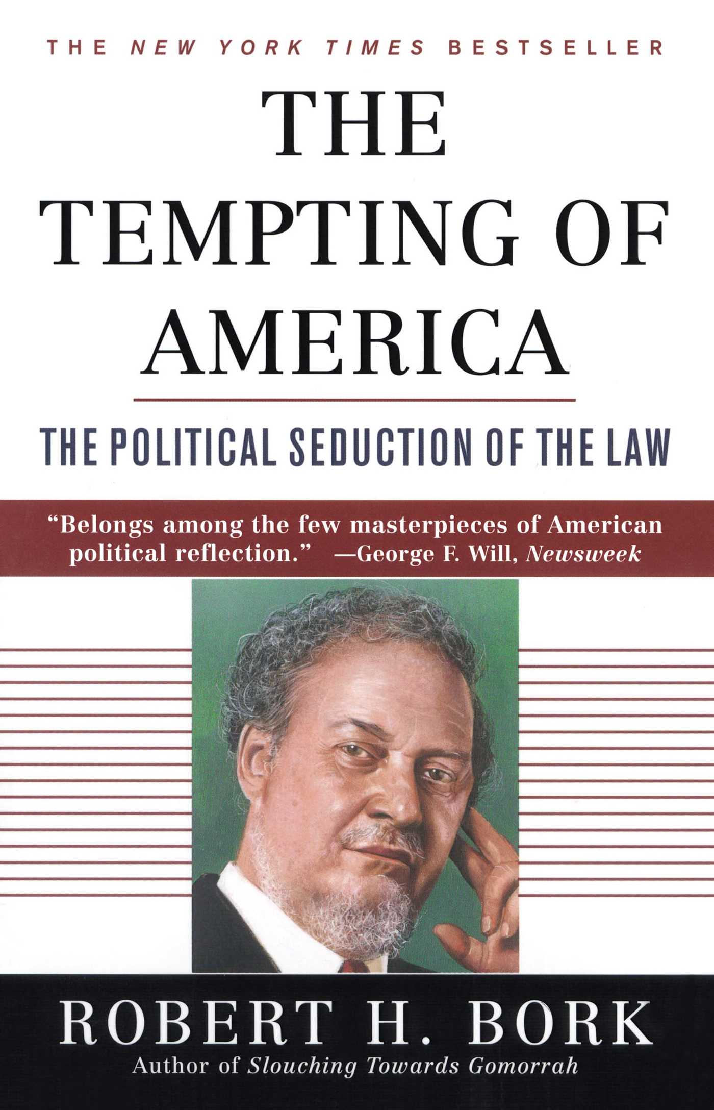The tempting of america 9781439188866 hr