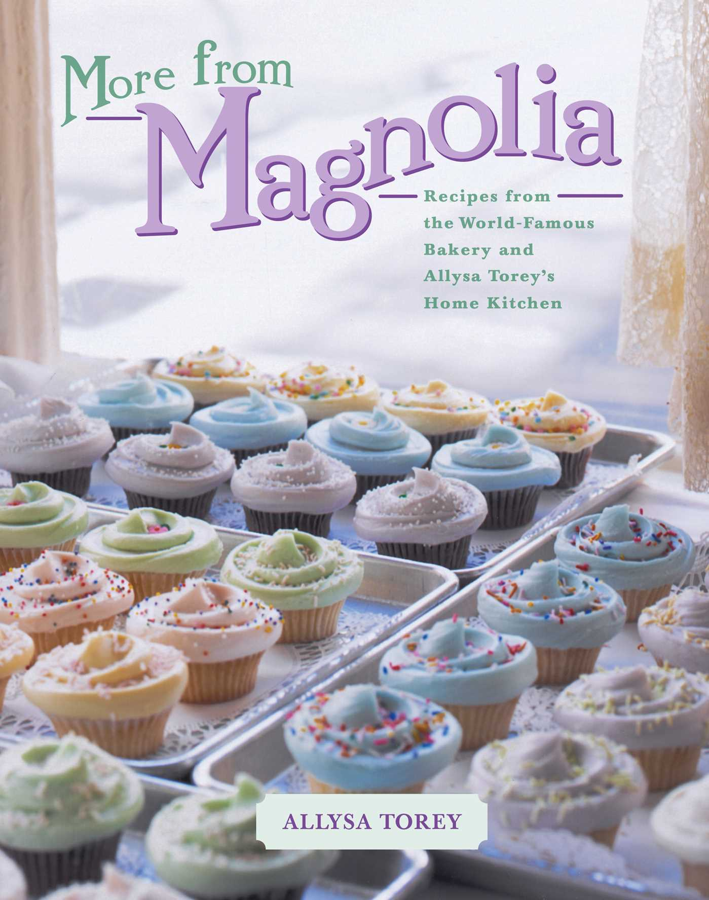 More from magnolia 9781439189979 hr