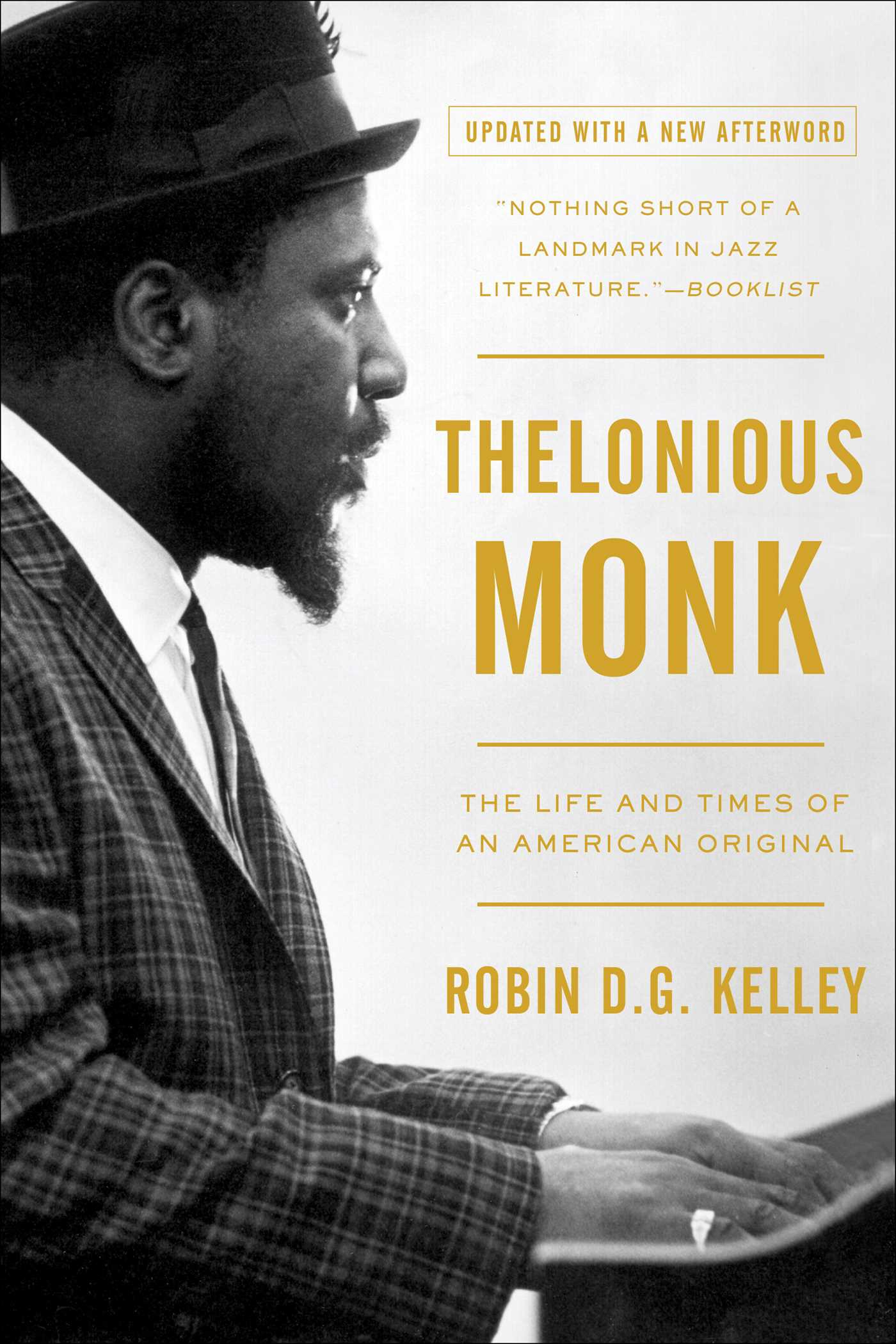 Thelonious monk 9781439190463 hr