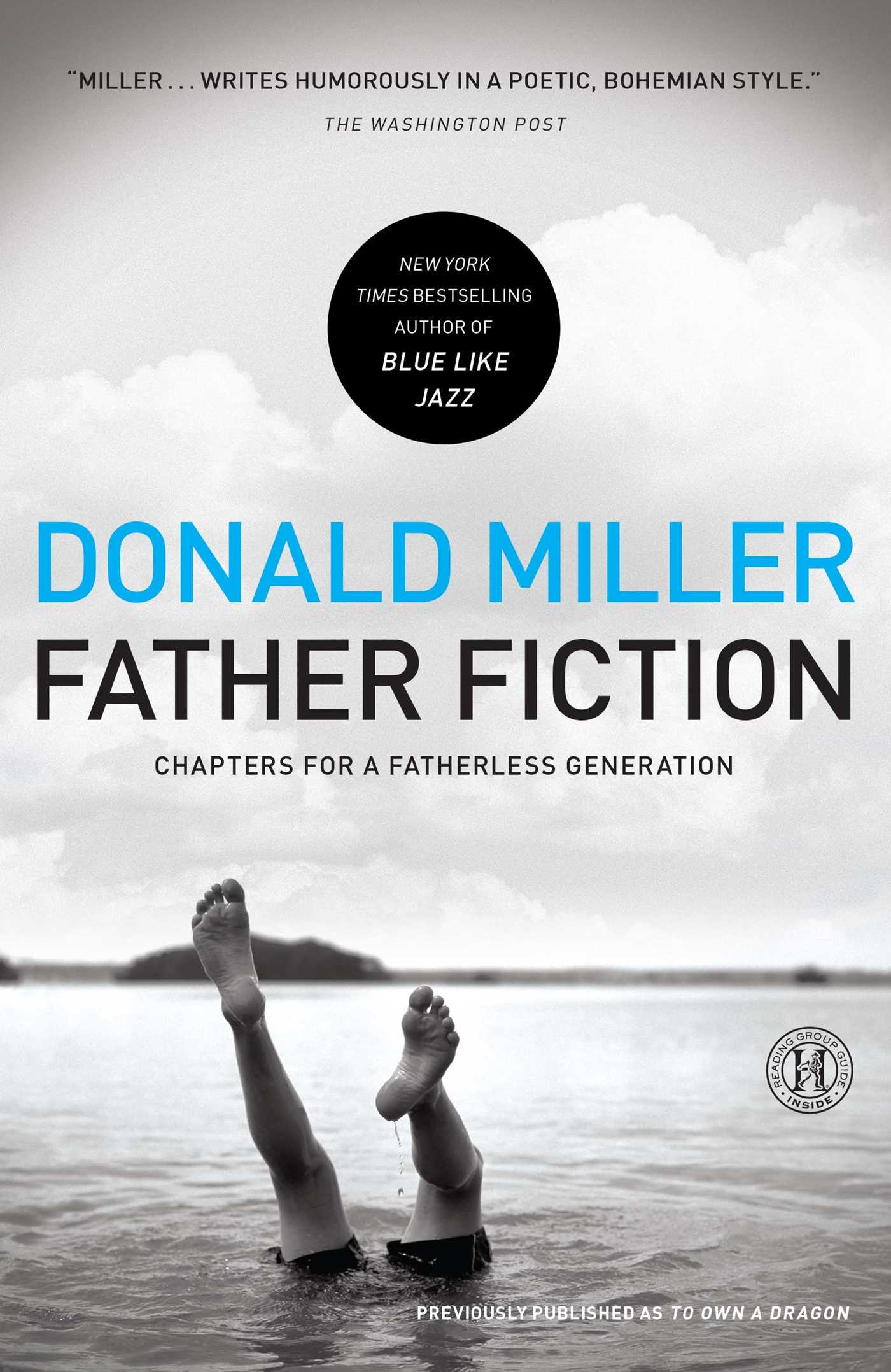 Father fiction 9781439190531 hr