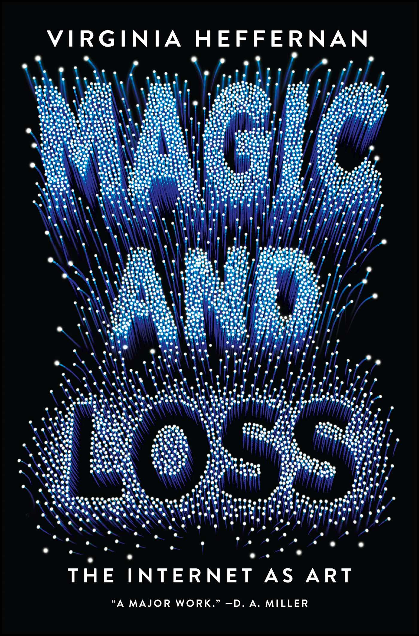 Magic and loss 9781439191712 hr