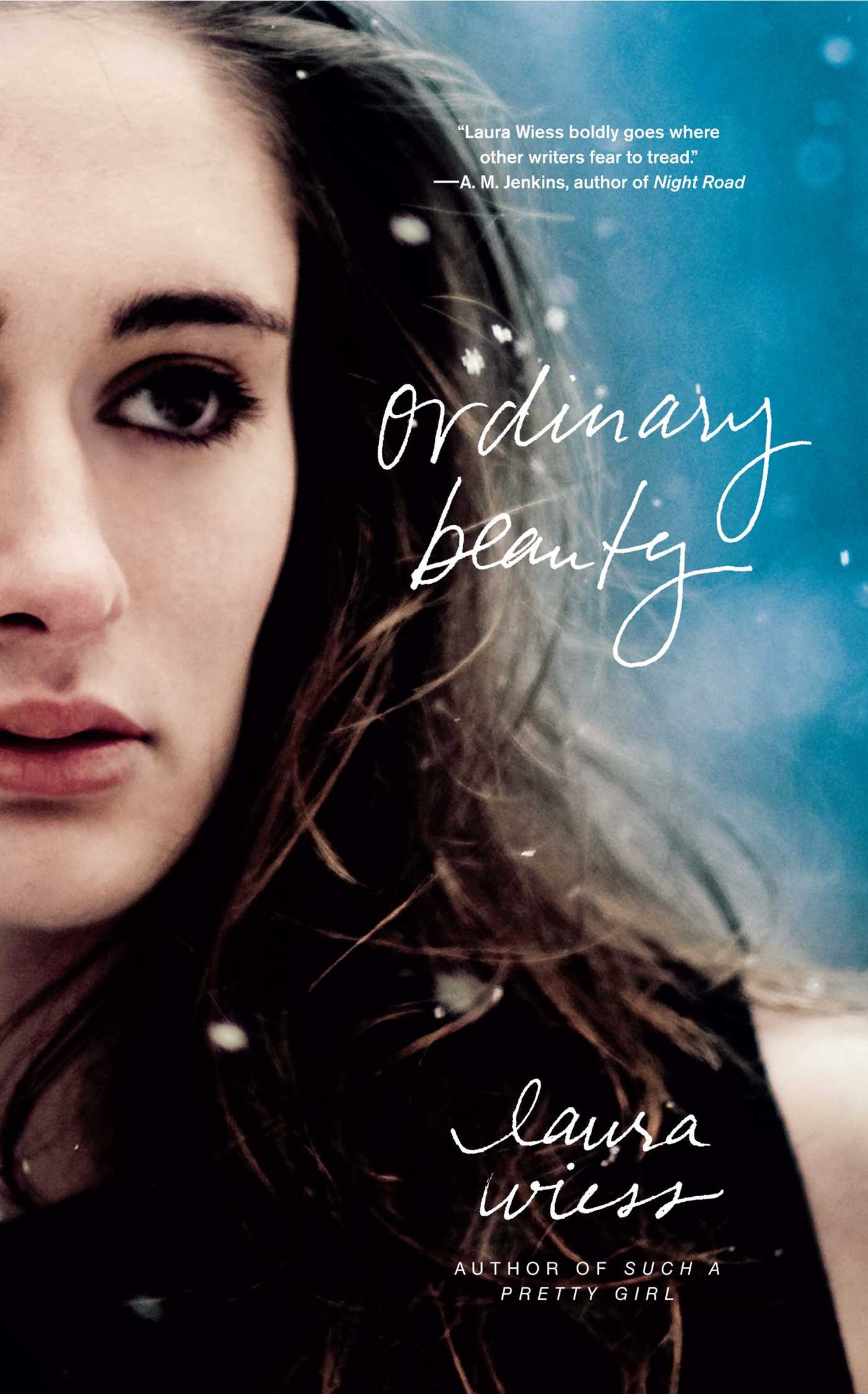 Ordinary beauty 9781439193969 hr