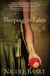 Sleeping in eden 9781439197363