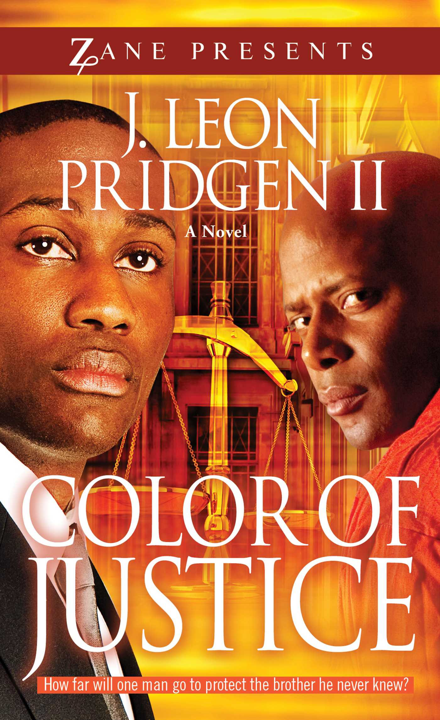 Color of justice 9781439198858 hr
