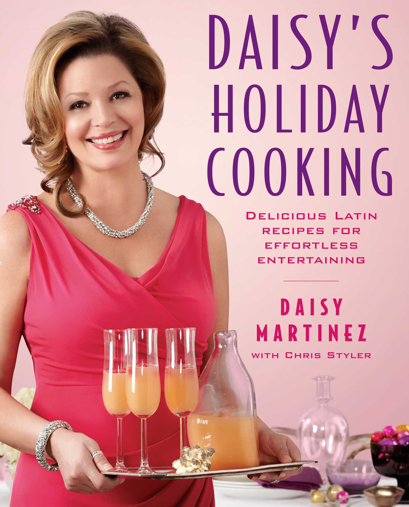 Daisys holiday cooking 9781439199244 hr
