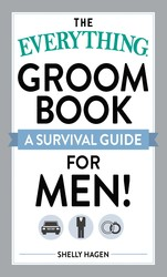 The Everything Groom Book