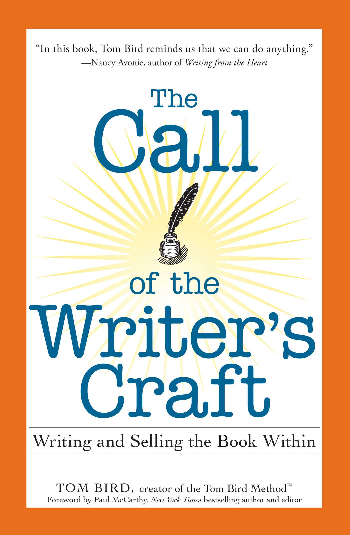 The call of the writers craft 9781440514074 hr
