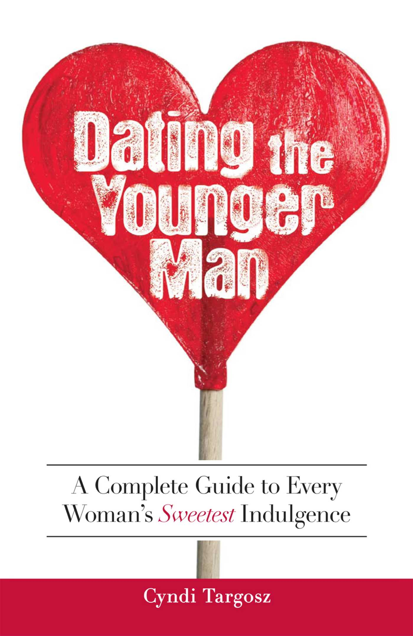Dating a younger man by 2 years