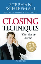 Closing Techniques (That Really Work!)
