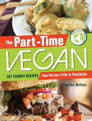 The Part-Time Vegan
