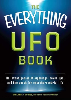 The everything ufo book ebook by william j birnes official the everything ufo book fandeluxe Document