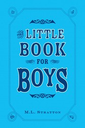 The Little Book for Boys