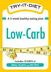 Try-It Diet: Low-Carb