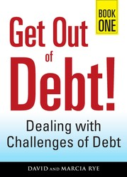Get Out of Debt! Book One