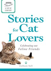 A Cup of Comfort Stories for Cat Lovers