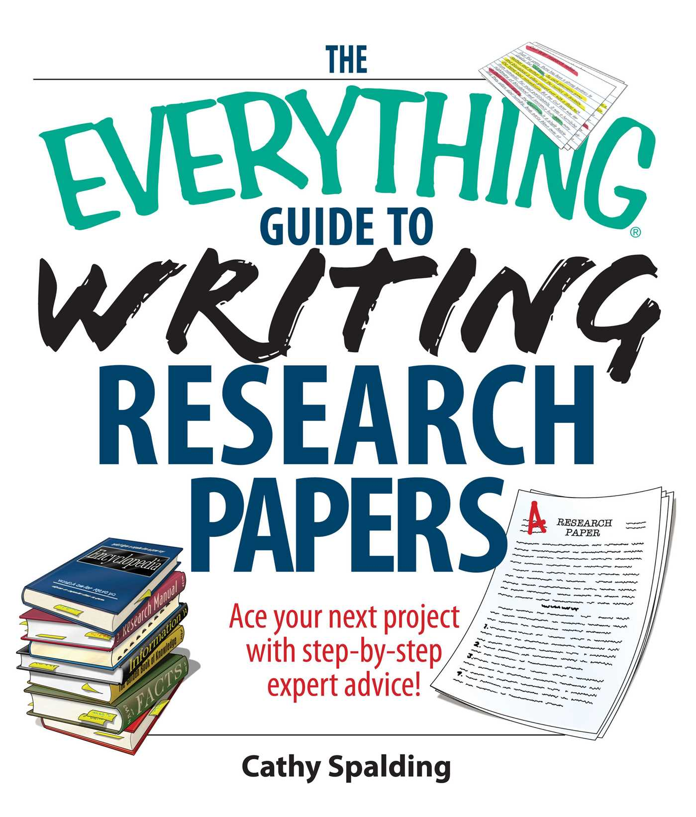 english for writing research papers ebook