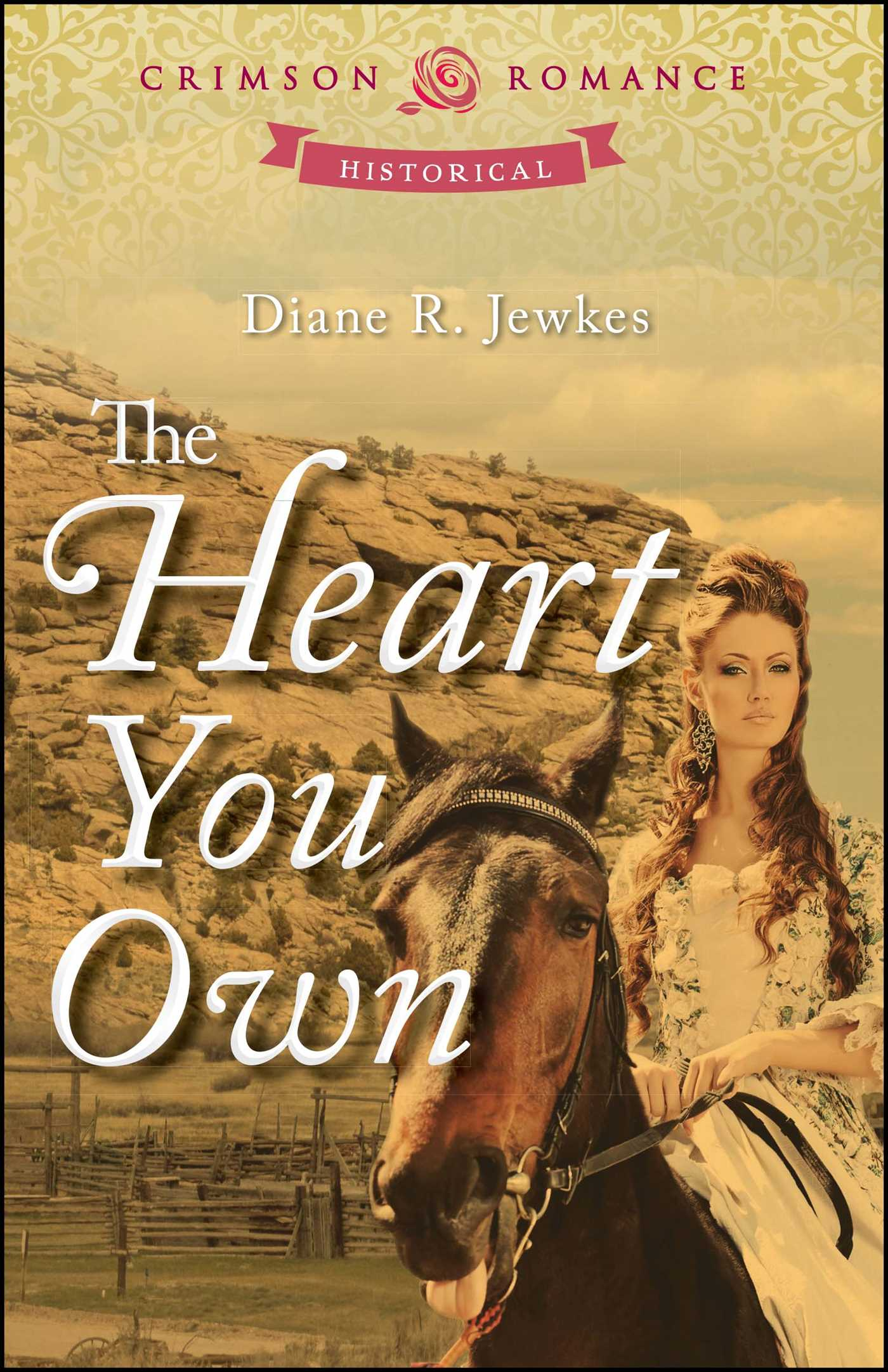 The heart you own 9781440546143 hr