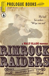 Rimrock Raiders
