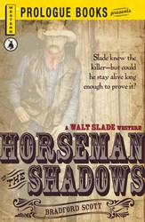 Horseman of the Shadows