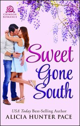 Sweet Gone South book cover